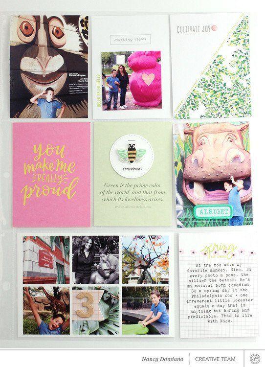 Product Spotlight   Sticky Notes   Studio Calico Blog   Bloglovin'