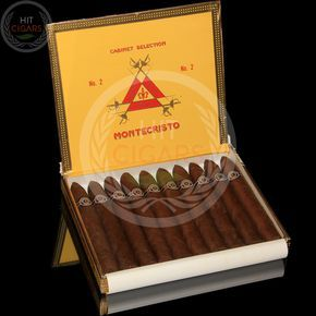 Montecristo No. 2 (Box of 10) - Cuban Cigars @ Hit Cigars #cigar #cigars #cigar #cigars #cubancigar #cubancigars #habanos #cigaraficionado #cigarlife #cigarporn #cigarsociety #cigarworld #cigarlife #cigarlifestyle #cigaroftheday #cigarculture #cigarboss #cigarians #cigarsnob #bolivar #cohiba #cuaba #diplomaticos #juanlopez #hoyodemonterrey #hupmann #montecristo #partagas #punch #ramonallones #romeoyjulieta #sanchopanza #trinidad #gotrare #charuto #zigarren #botl #cuban #smoking