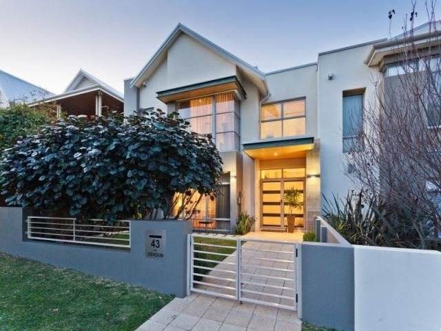 9 mejores imágenes de Townhouse in Perth en Pinterest | Perth ...