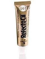 RefectoCil Creme Haarfarbe Hellbraun 3.1 # Schönheit # Haarpflege Styling # Haarstyling