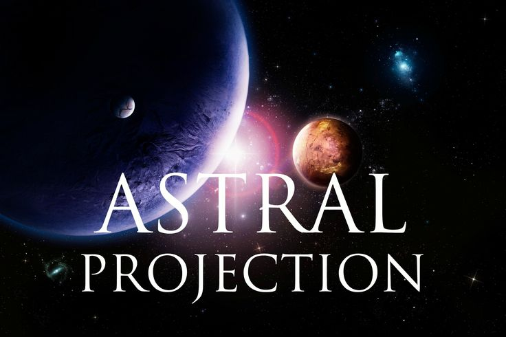 Astral Projection Hypnosis ➤ Cosmic Voyage Amongst Stars | Healing 432Hz...