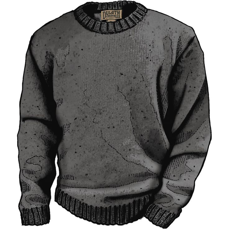 Warmly knit of wool prized worldwide, Duluth's Shetland Wool Sweater is one of the most comfortable and long lasting you can wear. Only at Duluth!