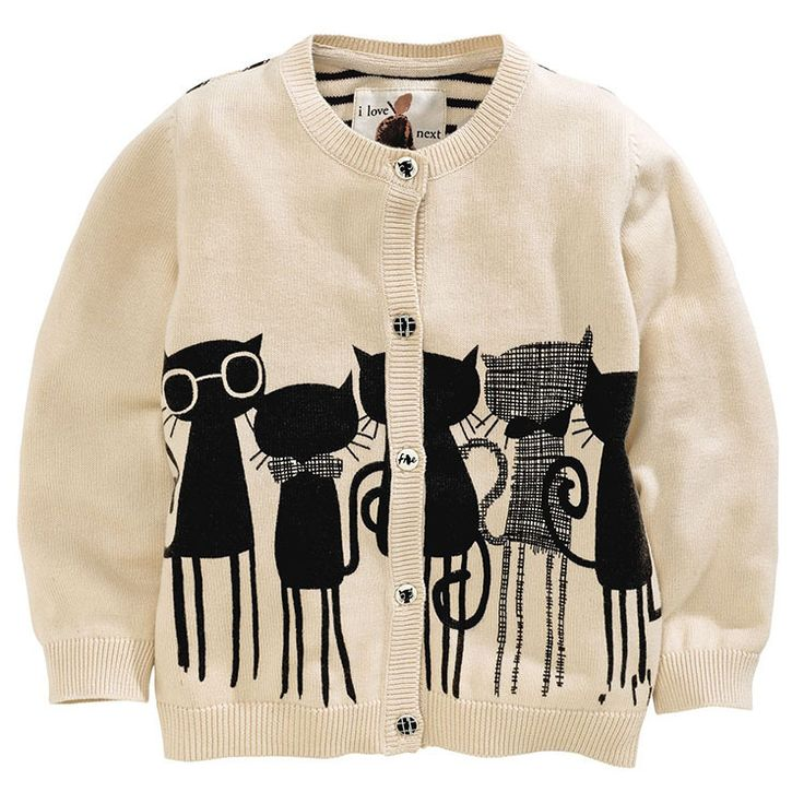 Find More Sweaters Information About CSingle Of Export Brand Next Children Kids For Girls One