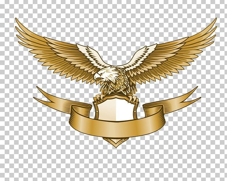 Bald Eagle Logo Png Clipart Animals Bald Eagle Bird Of Prey Brass Clip Art Free Png Download Art Logo Logo Design Art Graphic Design Background Templates