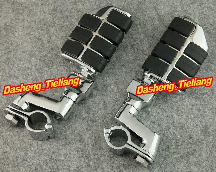 Передняя подножки для ног педали для Suzuki бульвар M90 S50 M50Z C90 M1500 алюминиевый подножки отдых Rearset