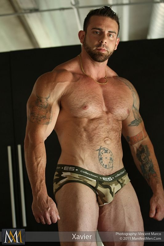 Gay Nude Muscles 60