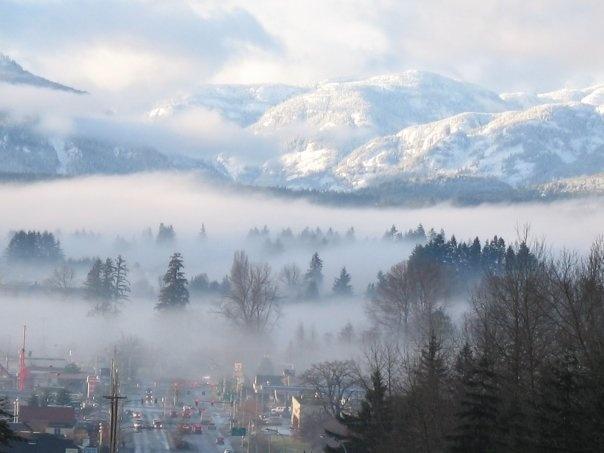 Comox Valley, British Columbia