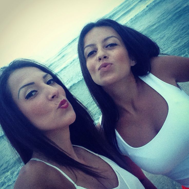 Kisses from Mamaia❤️