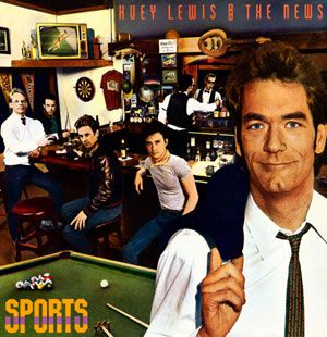 Huey Lewis and the News Sports (30th Anniversary Edition)