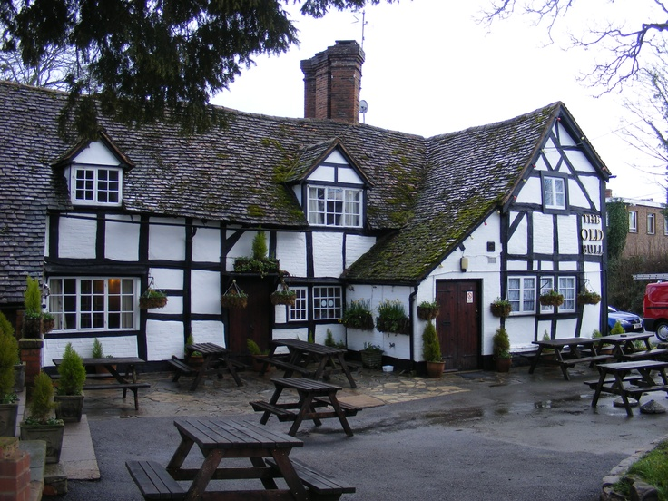 The Radio 4 programme 'The Archers' is based around a fictitious village called Ambridge, and Inkberrow's 'The Old Bull' is the model for the Ambridge village pub!     As at 2nd January 2011, there had been 16,300 episodes of the programme.