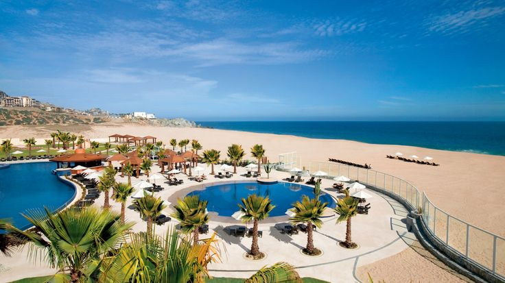 All Inclusive Resorts - worth the money!  Food and Wine Gone are the cheesy salad bars of years past. At these all-inclusive Mexican resorts, the food is as exciting as the luxurious surroundings. ...