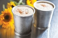 de-lish drink from the Big Easy: Creole Coffee Punch
