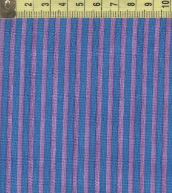 Синие и фиолетовые полосы FQ 120-10331
