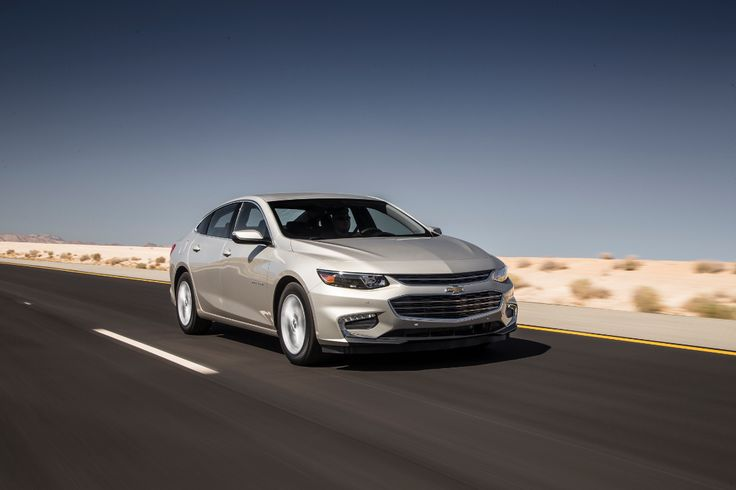 What you should know about the 2016 Chevy Malibu for sale in Hudson, WI.