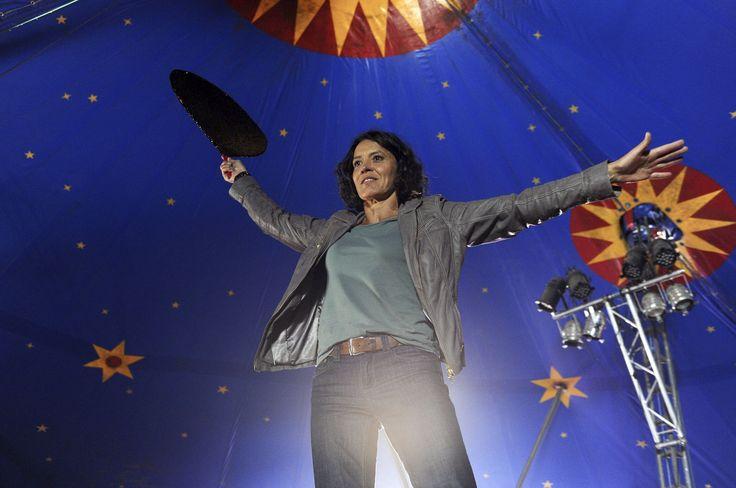 """""""#Tatort: #Zirkuskind"""" #heute Abend um 20.15 Uhr in der #ARD"""