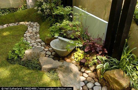 Peque o jard n trasero al que darle mejor aspecto foro for Como iluminar un jardin pequeno