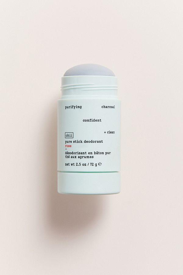 Ohii Pure Stick Deodorant Baking Soda Shampoo Baking Soda For Hair Deodorant