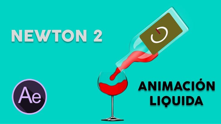 NEWTON 2 Tutorial #3 After Effects