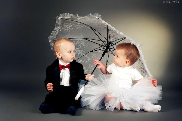 Dzieci, Parasol