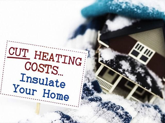 How To Save Money Winter Heating