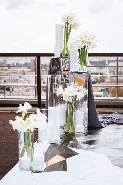 Портфолио - Палитра цветов