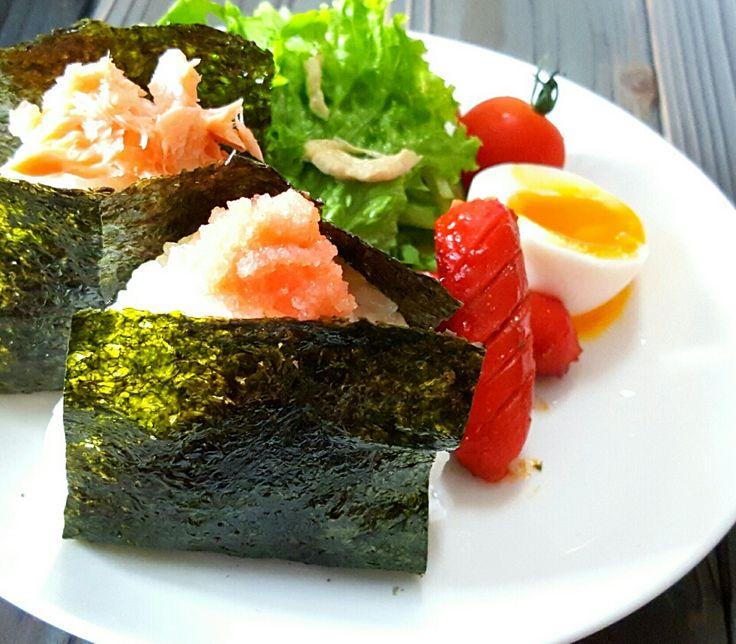 昼下がりの… | kaori(ttkk)の嫌がらせのためだけのお弁当ブログ