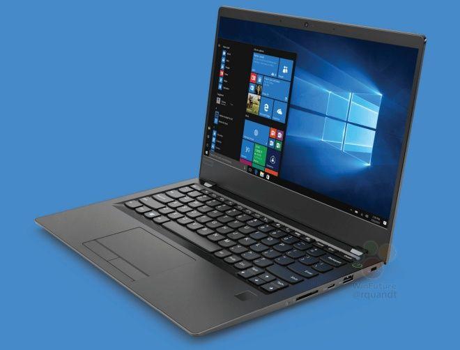 Lenovo V730 13 inch business laptop leaks blends Ideapad and ThinkPad design elements - Liliputing