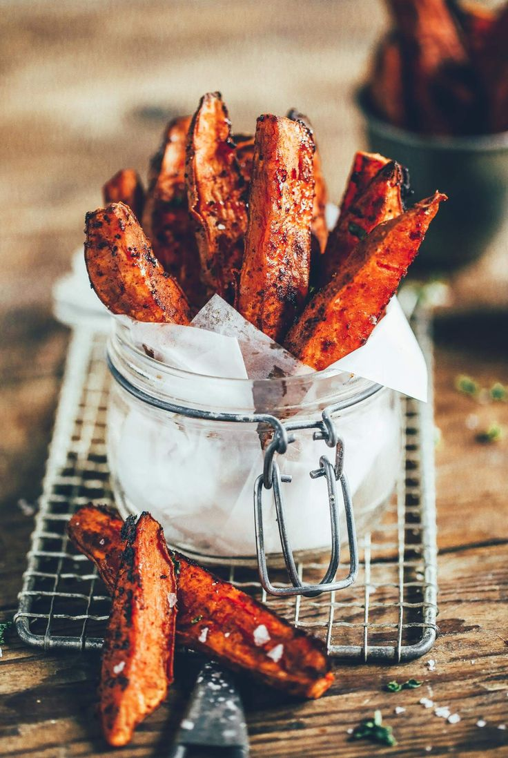 Extra crispy sweet potato fries and dipping sauce. Baked sweet potato fries. Easy sweet potato fries. Easy whole30 snacks. Paleo sweet potato fries recipe. Healthy sweet potato fries. Easy whole30 dinner recipes. Whole30 recipes. Whole30 lunch. Whole30 recipes just for you. Whole30 meal planning. Whole30 meal prep. Healthy paleo meals. Healthy Whole30 recipes. Easy Whole30 recipes.