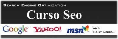 El objetivo principal del CURSO SEO de la optimizacion y alta en buscadores, conocido por SEO (optimizacion para motores de busqueda) es aumentar en gran medida el numero de vistas de cualquier sitio web posicionandola en los primeros lugares de los motores de busqueda Google, Yahoo y Bing.  Soy experto en Incrementar el Trafico Web a traves de las campañas de marketing on line.