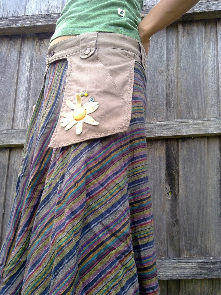 edelweiss utility belt, made with recycled materials