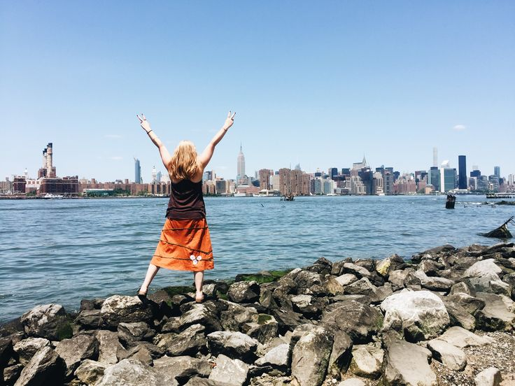 celebrating an incredible, inspiring summer (a photo diary)