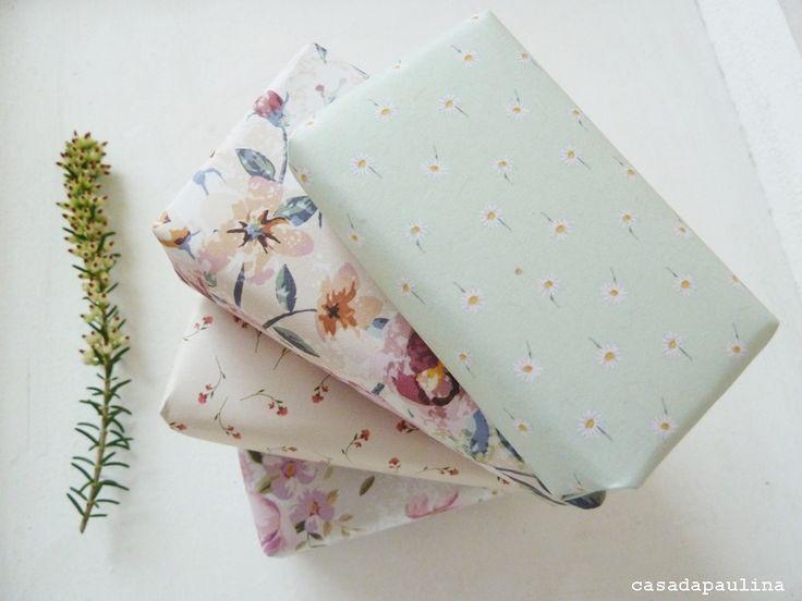 papeles bonitos*soap
