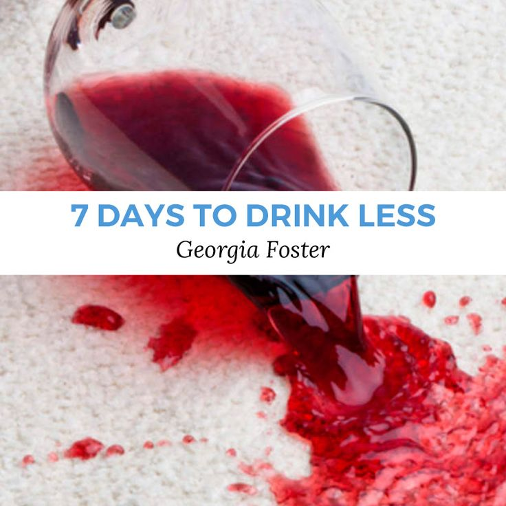 Pin by foster 7 days to dri on 7 days to drink