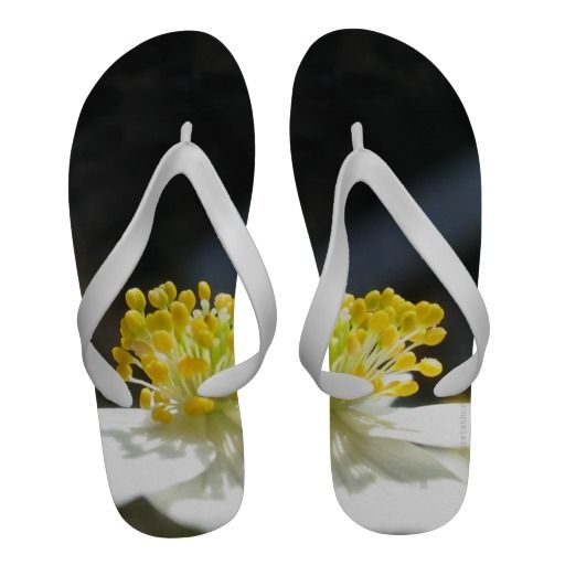 Anemone - Men´s Flip Flops