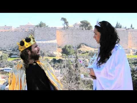 The Purim story in song!