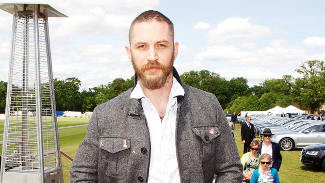 Tom Hardy 007 James Bond Odds