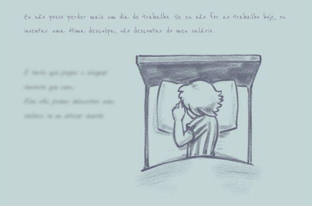 Rainy Day, jogo indie que ajuda pessoas com depressão;
