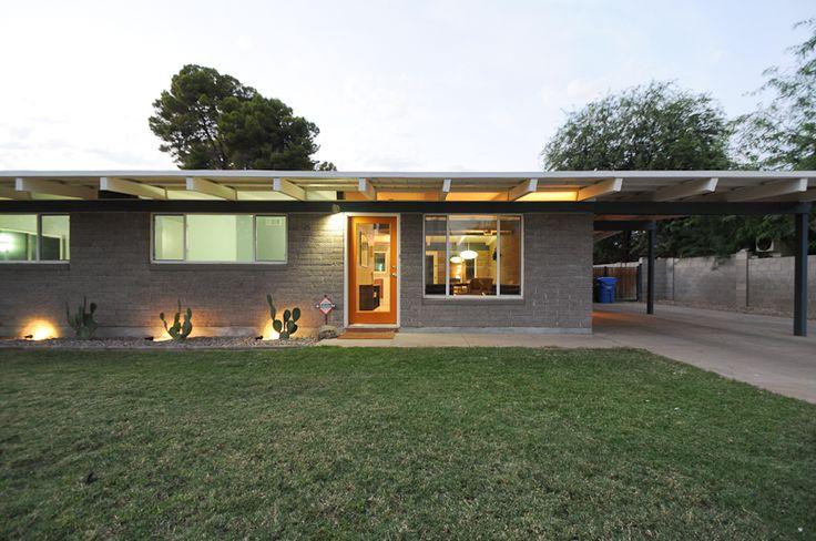 Mayfair Manor Modern Haver - Dwell Arizona - Urban, Historic, Mid-Century Modern, Contemporary Homes