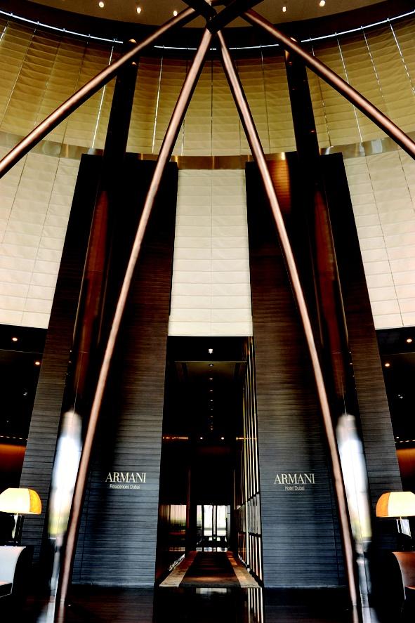 The armai hotel in dubai for House boutique hotel dubai