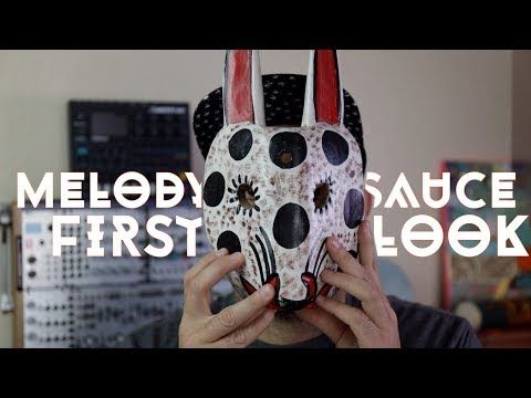 Melody Sauce VST Plugin First Impression | Youtube | Youtube