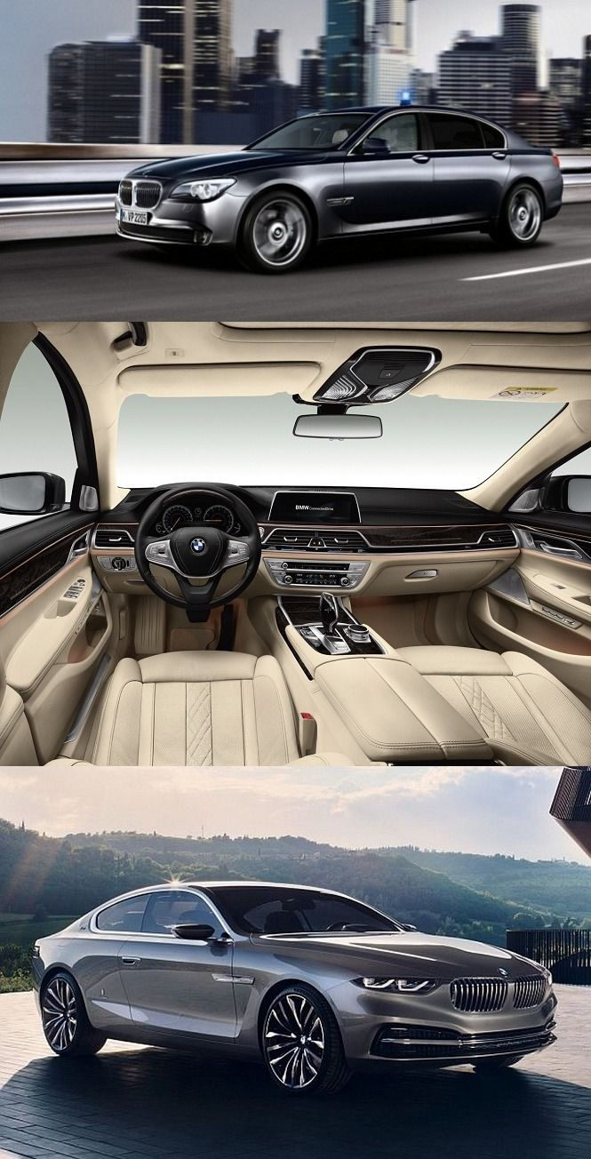 BMW will  launch Next Gen 7 Series  at 2016 Auto Expo #NextGenBMW7Series #BMW