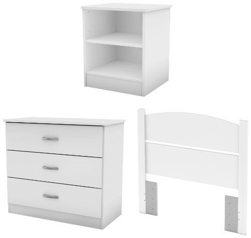 Details About White 3 Piece Storage Drawers Twin Bed Box: Best 25+ Twin Headboard Ideas On Pinterest