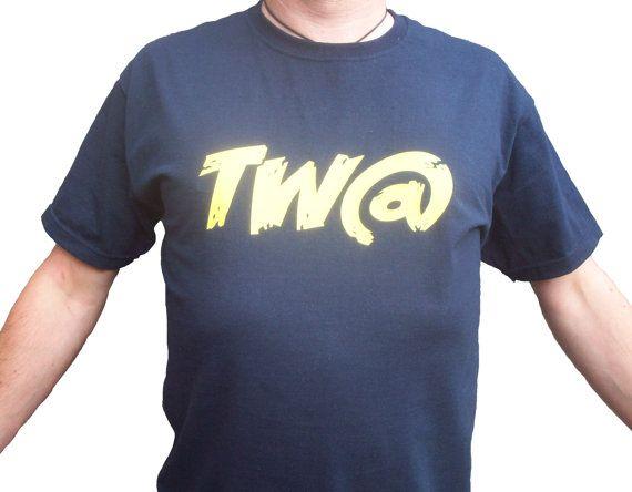 Twat shirt by GelertDesign on Etsy, £12.00