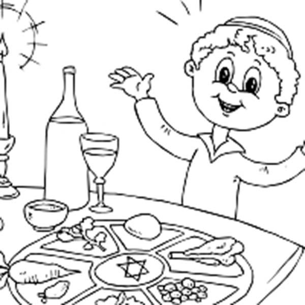 78 best images about clip art on pinterest coloring for Seder coloring pages