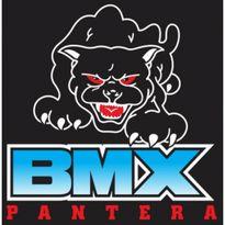 BMX Pantera Logo. Get this logo in Vector format from https://logovectors.net/bmx-pantera/