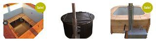 Wood burning hot tubs for sale  #Wood #Burning #Hot #Tubs #Sale