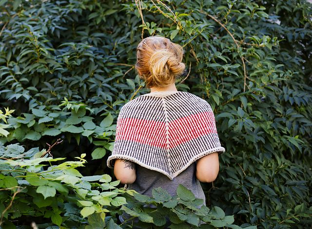 Ravelry: Rock Bridge pattern by Whitney Hayward