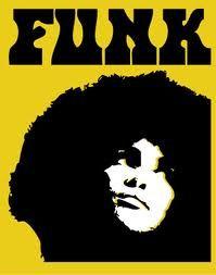 Funk Music... feel it, live it... love it!