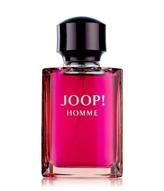 melhores perfumes masculinos joop