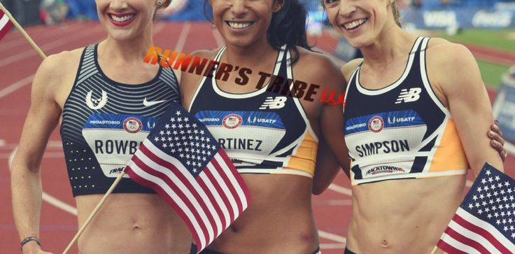 Resilience personified: Rio Olympian Brenda Martinez Interview